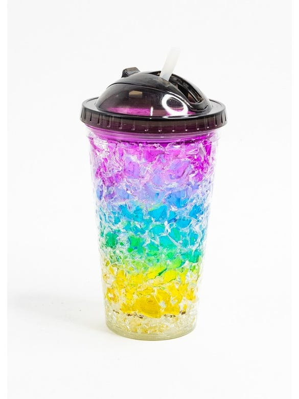 VASO CRACK ARCOIRIS