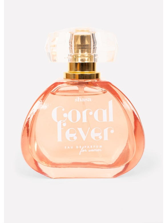 PERFUME CORAL FEVER