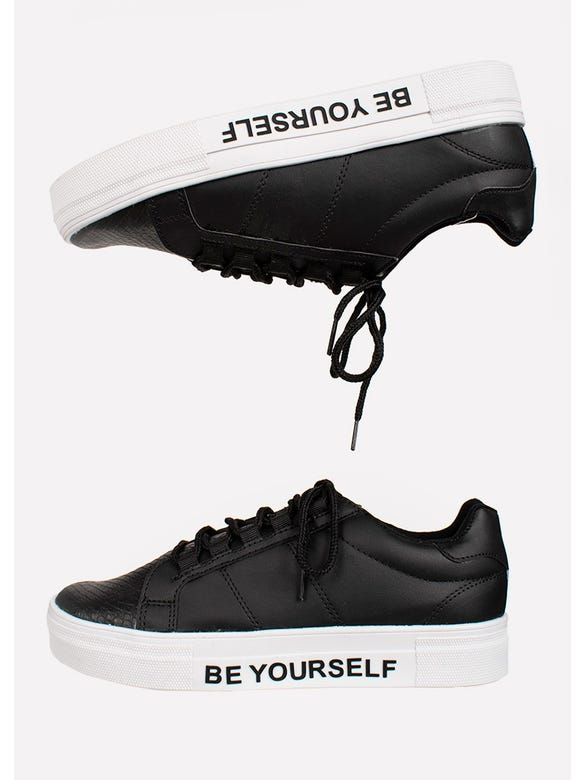 TENIS BAMBA BE YOURSELF