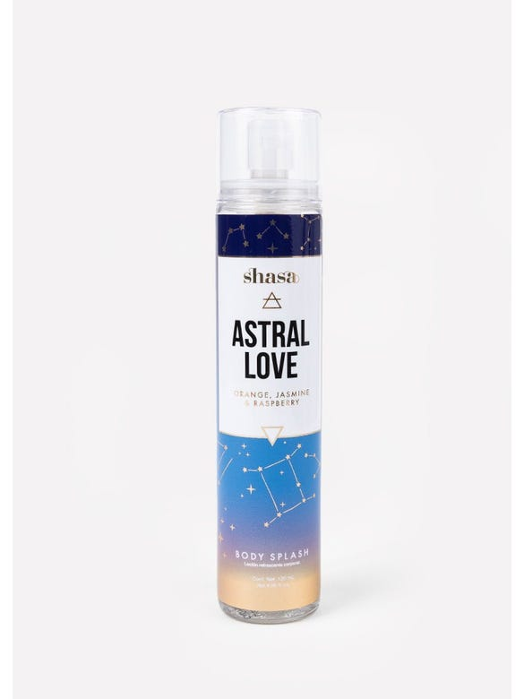 BODY SPLASH GL ASTRAL LOVE