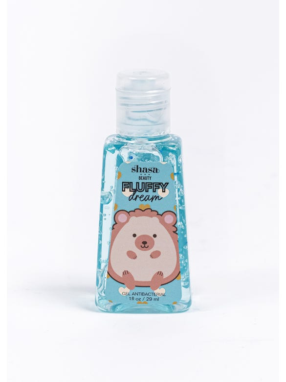 GEL ANTIBACT FLUFFY DREAM ERIZO