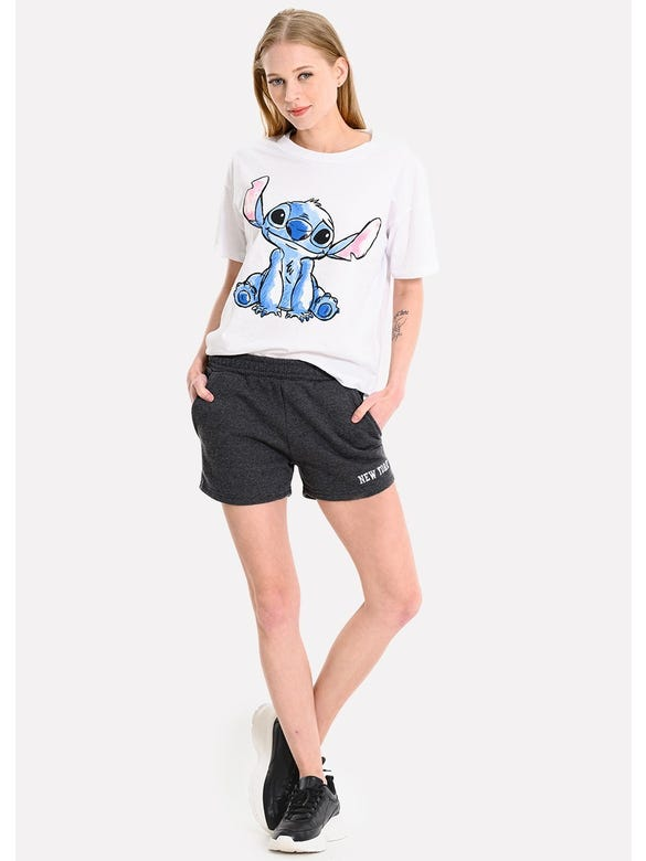 PLAYERA STITCH
