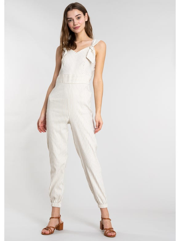 (CT)JUMPSUIT RAYAS
