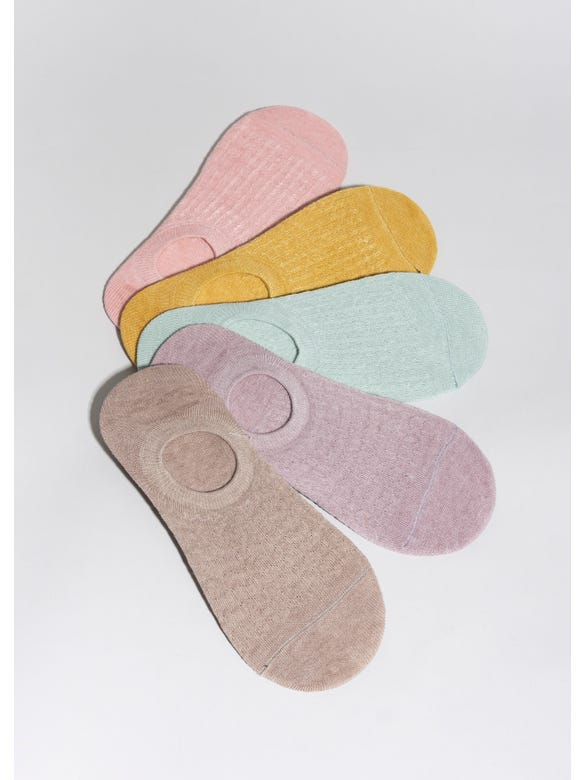5PACK TIN COLOR PASTEL