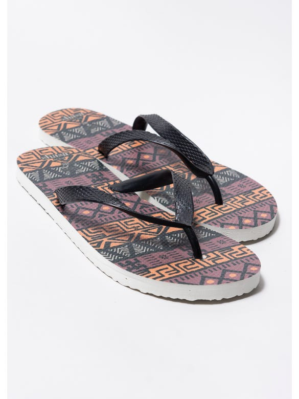 FLIP FLOPS TRIBAL MULTICO